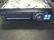 ALPINE ELECTRONICS Car Audio CDE-121